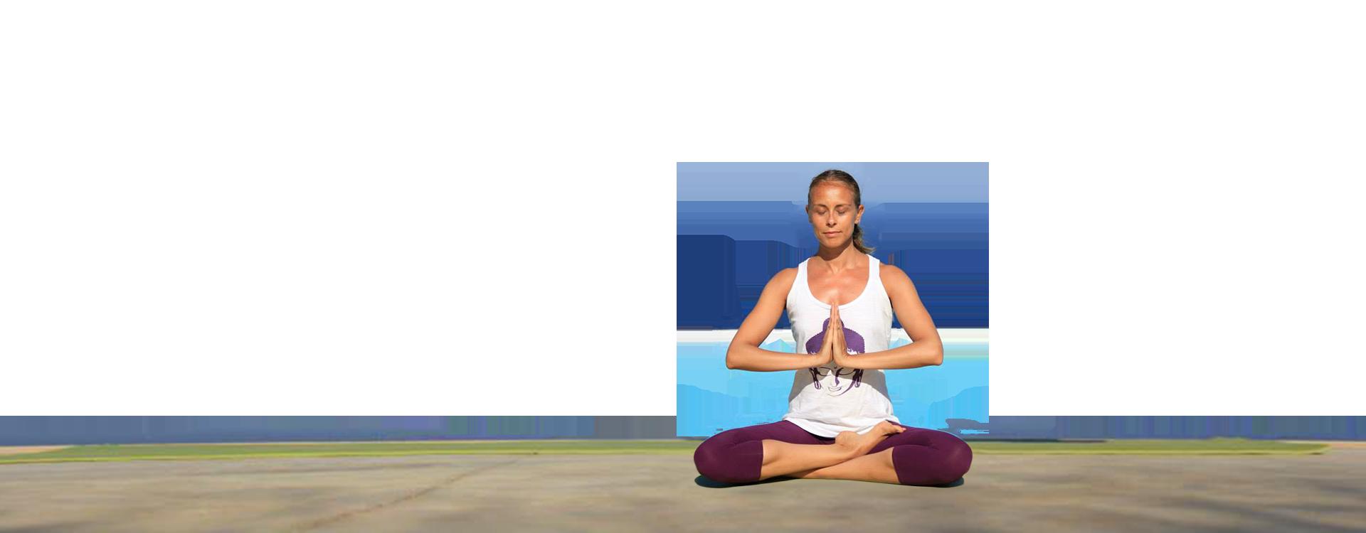Ενωθείτε με  τον ανώτερο εαυτό σας σ'ένα yoga retreat  στη βίλα Αλς Μαρμαρέη